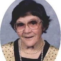 Maude Rich