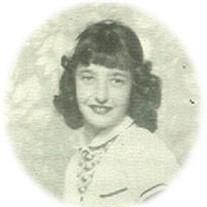Martha Elizabeth Bain