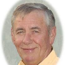 Kenneth Charles Christian