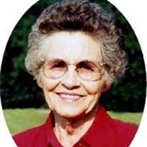 Kathleen Pollard