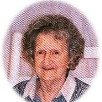 Mary L. Zenker