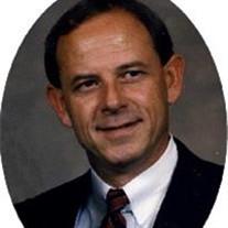Richard Wayne Jones