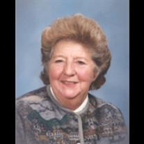Kathaleen M. Becker