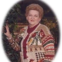 Mary Elizabeth Browder