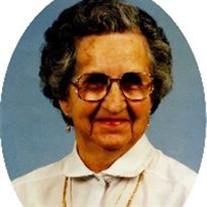 Ruby Jo Harmon