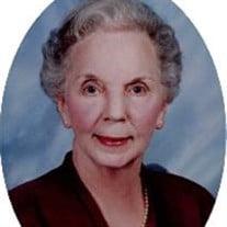 Dorothy Ann Gean