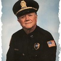 Roy R. Davis