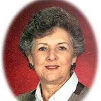Wanda Gallaher