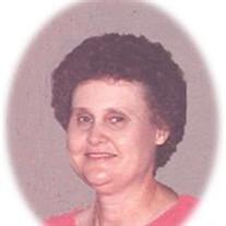 Barbara Louise Brewer
