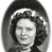 Frances Braly