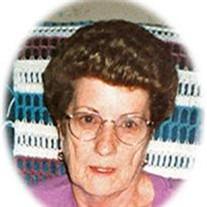 Edith Mae Burns