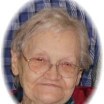 Nancy Jane White