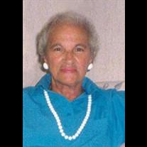 Mabel J. Niger