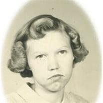 Mary Lenora White