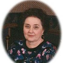 Billie Sue Redmon