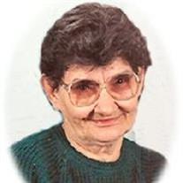 Rilla Mae Davis