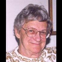Elsie G. Nolan