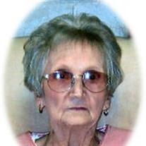 Pauline Warren Pope