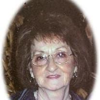 Juanita Irene Howell