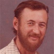 John Robert Cruce