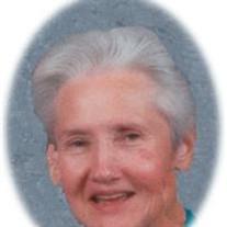 Mary Elizabeth Brookshire