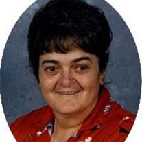 Georgia Kathleen Hopper