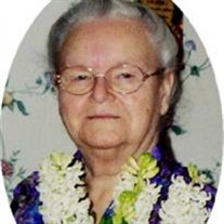 Martha Stanfill