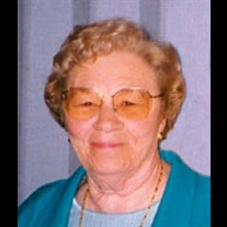 Lois V. Castor