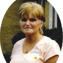 Becky Lee Stanfill