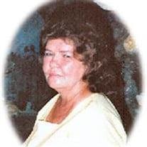 Dorothy Ann Waldon