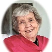 Edith Cardwell