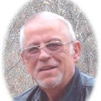 Lloyd Ronald Webster
