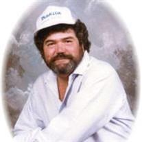 Paul Wayne King