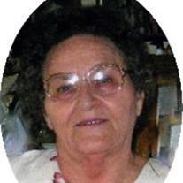Betty Jo Baker