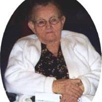 Lillian Luel Wardlow