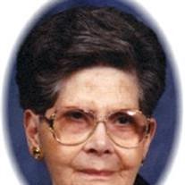 Marguerite Kennedy