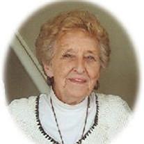 Muriel D. Hall
