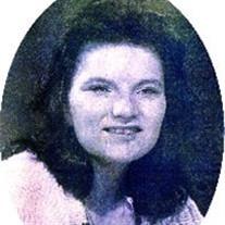 Margie S. Britt