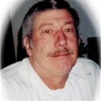 Vernon Forrest Lowrance