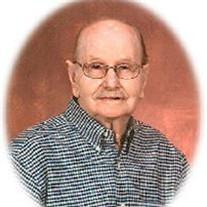 Bobby Frank Huggins