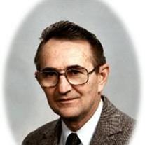 Monty H. Patterson