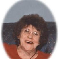 Patsy Elder