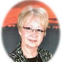Connie Jean Morrow