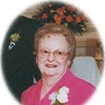 Nellie Sue Cox