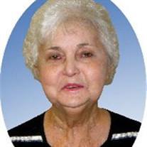 Betty Christopher
