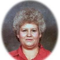 Willie Sue Pulley