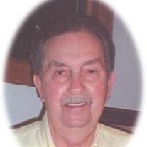 Wilton Royce Locke