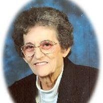 Patricia Dickerson