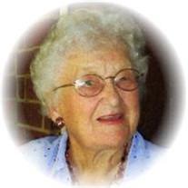 Mildred Parham
