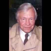 Walter W. Dixon Jr.